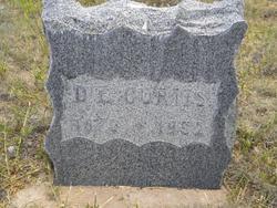 DeWilton Emory Curtis