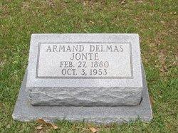 Armand Delmas Jonte