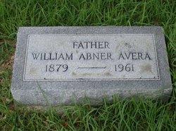 William Abner Avera