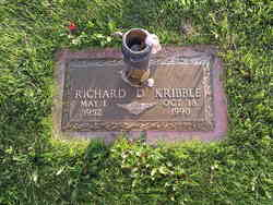 Richard Dale Dickie Kribble