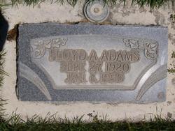 Floyd Jack Adams