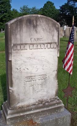 Capt Dura Bradford