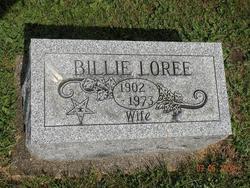 Loree Billie Van <i>Tress</i> Adams