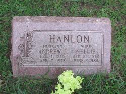 Eleanore Nellie <i>Austin</i> Hanlon