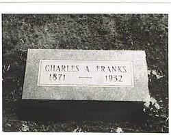 Charles Andrew Franks