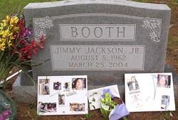 Jimmy Jackson Booth, Jr