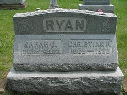 Christian Henry Ryan