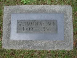 William Noel Allison