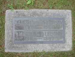Muriel Lois Allison