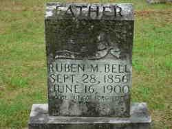 Ruben M. Bell