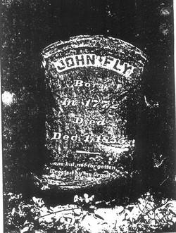 John Fly