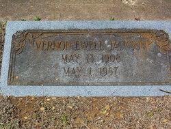 Vernon Ewell Jackson