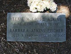 Barbara Atkins Fischer