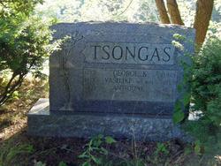 Vasilike Tsongas