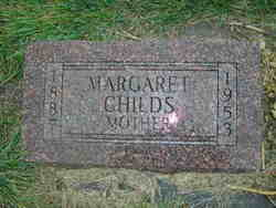 Margaret <i>Bradshaw</i> Childs