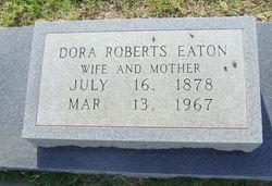 Dora <i>Roberts</i> Eaton