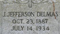 Joseph Jefferson Delmas