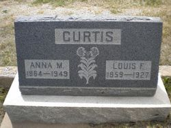 Louis F. Curtis