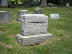 Grace <i>Dalton</i> Blackwell