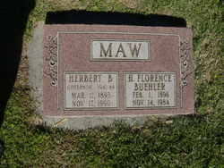 Herbert Brown Maw