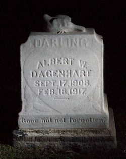 Albert W Dagenhart