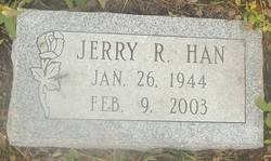 Jerry Richard Han