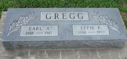 Earl Alvin Gregg