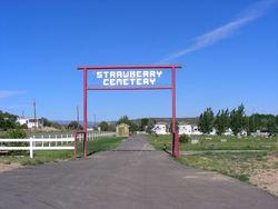 Strawberry Cemetery
