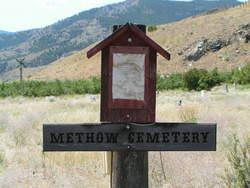 Methow Cemetery