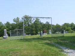 Clarksdale Cemetery
