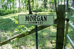 John M Morgan