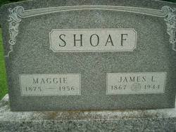 James L Shoaf