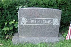 Frederick J. Cox