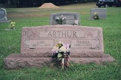 John Terrell Arthur