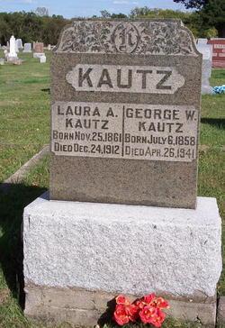 George William Kautz