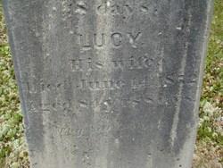 Lucy <i>Burgess</i> Wright