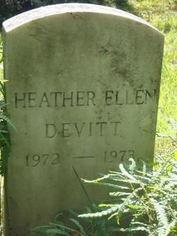 Heather Ellen Devitt