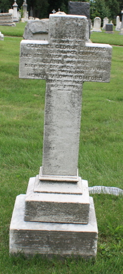 Col George Bomford