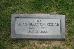 Silas Houston Rick Ziglar