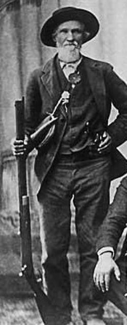 William Francis Holcomb