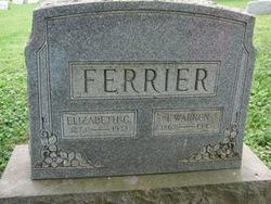 Isaac Warren Ferrier
