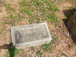 William Orr Brown