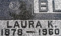Laura K. Blunk