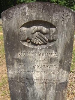 John Brown, Sr