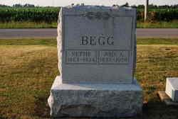Nettie Begg