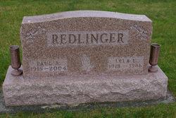 Paul A Redlinger
