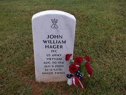 Jon Hager