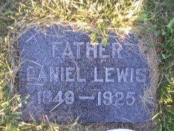 Daniel Lewis Hoopes