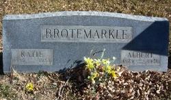 Albert J Brotemarkle