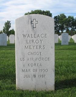 Wallace Leroy Meyers